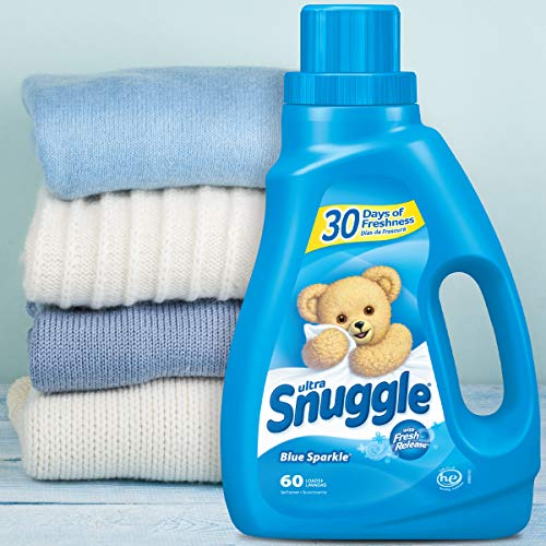 b96ff39d34 Snuggle Liquid Fabric Softener with Fresh Release