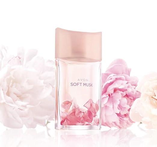 Avon Soft Musk Eau De Toilette Spray Amazoncouk Beauty