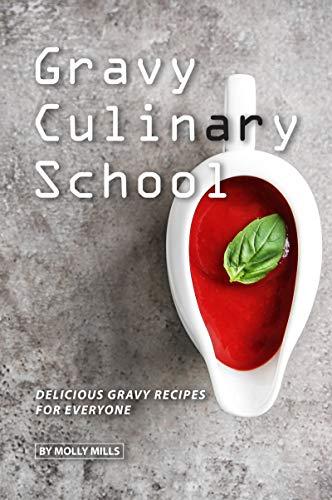 Gravy Culinary School: Delicious Gravy Recipes for - Turkey Dressing Gravy