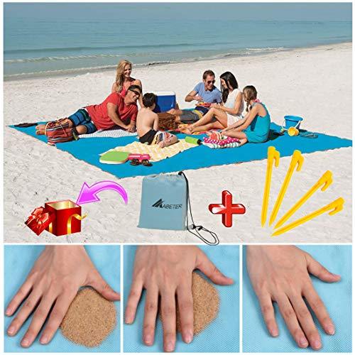 ABETER Sand Free Beach