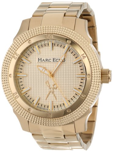Marc Ecko Men's M13507G1 The Force Analog Watch