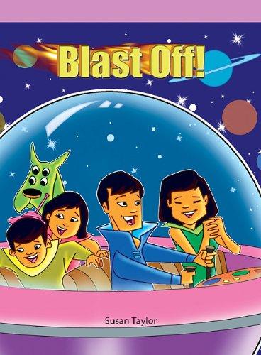 Download Blast Off! PDF