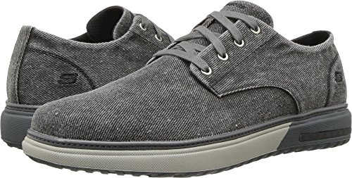 Skechers Mens Folten - Brisor Black