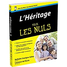 Héritage pour les Nuls (L') (French Edition)