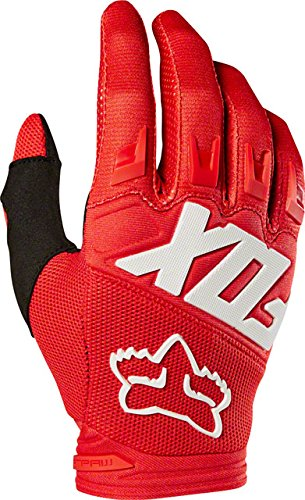 Fox Racing Dirtpaw Race Glove - Men's Red, M