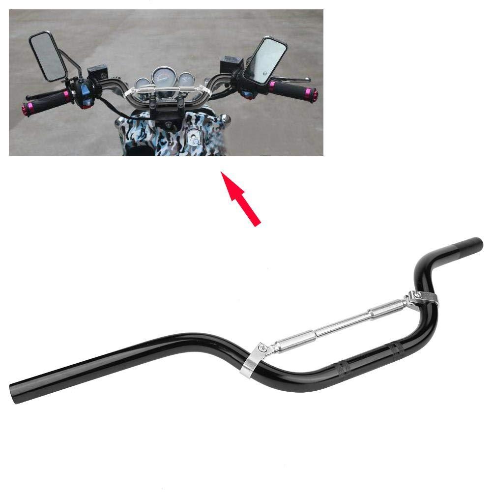 manillar de motocicleta manillar de 22 mm para Pit Dirt Bike manillar de metal Manillar de motocicleta