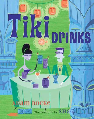 Tiki Drinks -