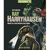 Die Filme des Ray Harryhausen: Monster, Fabelwesen, Kreaturen