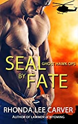 SEAL by Fate (Ghost Hawk Ops Book 1)