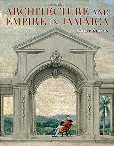 Architecture and Empire in Jamaica