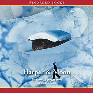 Harper & Moon Audiobook
