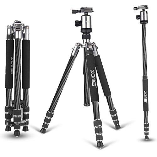 carbon camera tripod - 3