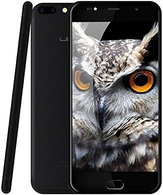 Leagoo M7 - Android 7.0 3G Smartphone de 5,5 pulgadas, pantalla ...