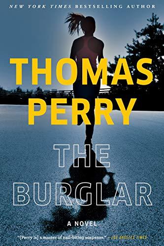 The Burglar: A Novel (Car Flat Thomas)