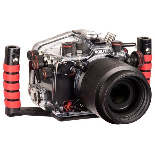 Best Underwater Dslr Camera Housing - 5