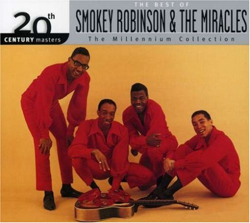 Price comparison product image Best of Smokey Robinson & The Miracles: 20th Century Masters - Millennium Collection:  (Eco-Friendly Packaging)