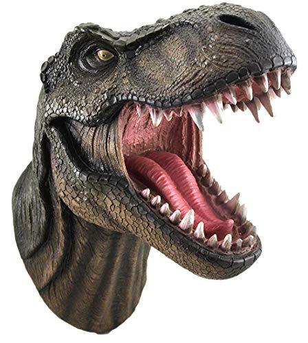 Compare Price To Dinosaur Head Mount Tragerlaw Biz