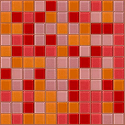 Susan Jablon Mosaics - Fruit Bowl