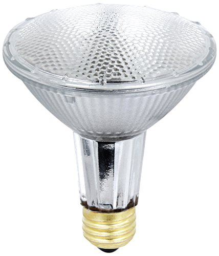 Feit 55PAR30/L/QFL/ES 75W Equivalent Energy Saving Halogen PAR30 Long Neck Reflector (Pack of 24) by Feit Electric