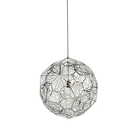 Lámpara de techo LED Vintage para comedor, diseño moderno ...