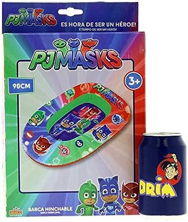 Muñecas saica- Barca Hinchable (2916): Amazon.es: Juguetes y juegos