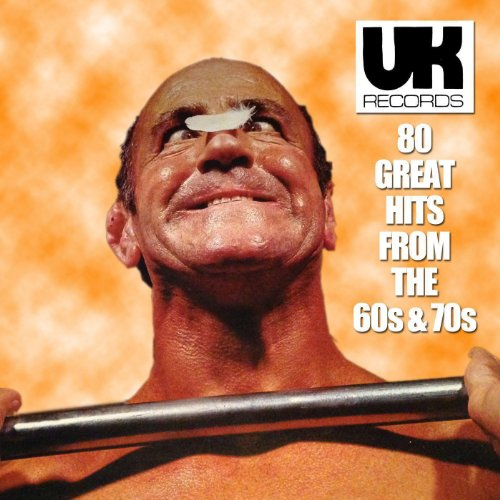 UK Records 80 Great Hits from ...