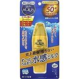 ROHTO Skin Aqua Super Moisture Milk (SPF50 PA ++++) 40mL