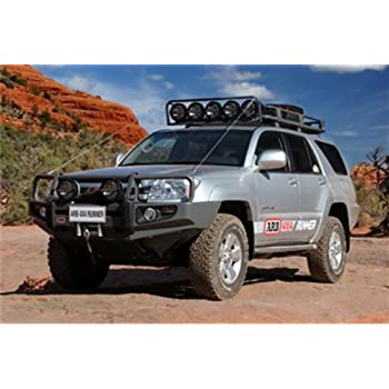 ARB 3421500 Deluxe Bull Bar for Toyota 4Runner