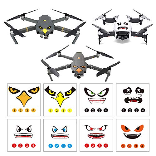 Best drone decals mavic 2
