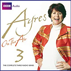 Ayres on the Air, Series 3