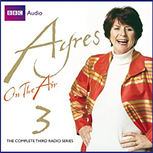 Ayres on the Air, Series 3 Radio/TV Program