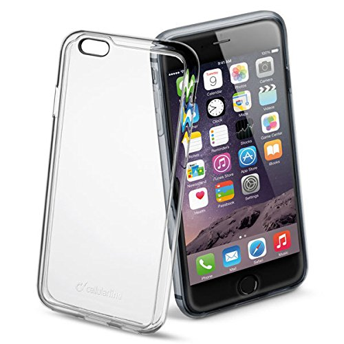 CELLULAR LINE - Bumper per iPhone 5 - Bianco