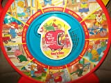 The Busy World of Richard Scarry See 'n Say Vintage 1997