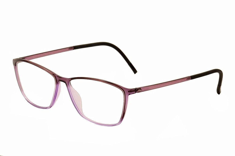 Silhouette Eyeglasses SPX Illusion Full Rim 1560 6056 Optical Frame 52x14x130mm