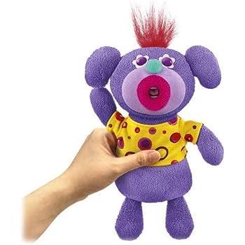 Mattel The Sing-A-Ma-Jigs - Purple