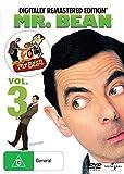 Mr. Bean Volume 3 | NON-USA Format | PAL | Region 4 Import - Australia