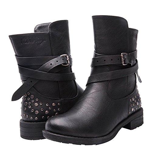 Global Win Women's KadiMaya16YY0108 Boots