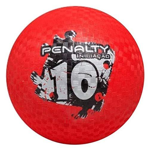 Bola Iiniciação T10 Vii Penalty 50 Cm Verde