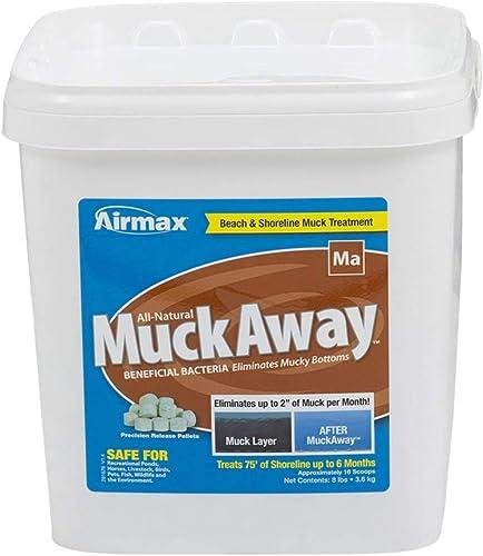 Airmax-MuckAway
