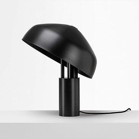 Nueva capilla de hierro forjado lámpara de escritorio creativo ...