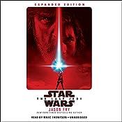 The Last Jedi: Star Wars | Jason Fry