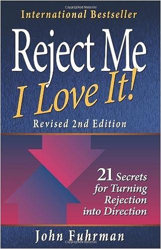 John Fuhrman's Book