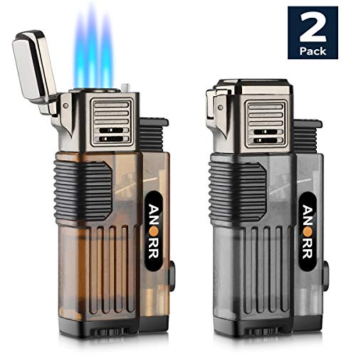 [2-Pack] Torch Lighter