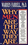 img - for [(Why Men are the Way They are)] [By (author) Warren Farrell] published on (December, 1990) book / textbook / text book