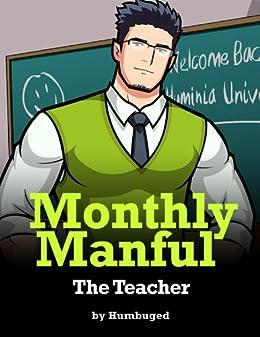 Monthly Manful: The Teacher (English Edition) - eBooks em