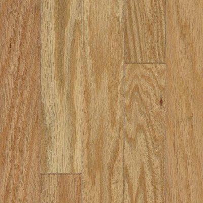 "UPC 000988258240, Fifth Avenue Plank 3"" Engineered Red Oak Flooring in Chablis"