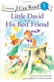 Little David and His Best Friend (I Can Read! / Little David Series) (English Edition)