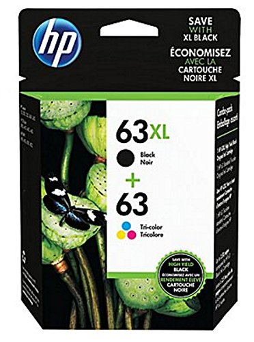 HP Tri Color Original Cartridge L0R48AN product image