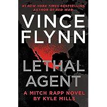 Lethal Agent (A Mitch Rapp Novel Book 16)