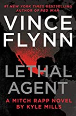 An unprecedented and terrifying bioterrorism plot threatens to kill millions in the midst of a divisive presidential election in this new thriller from the #1 New York Times bestselling Mitch Rapp series. A toxic presidential election is unde...